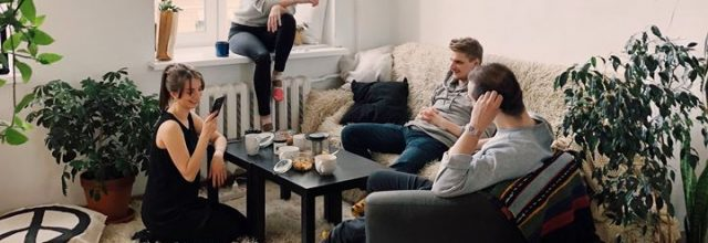 La apuesta inmobiliaria de jóvenes: Espacios funcionales y cercanos al trabajo