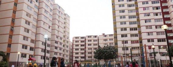 Capeco: Construcción crecería 4.69% en 2019