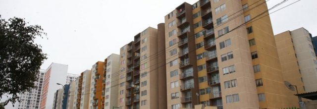 La venta de viviendas crece en Comas y en Breña