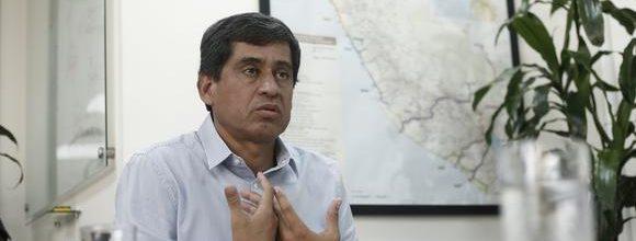 """Carlos Lozada, Ministro de Vivienda, Construcción y Saneamiento: """"Sale Reactiva hipotecario"""""""