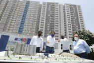 Vivienda de interés social contribuye a la reactivación del sector inmobiliario